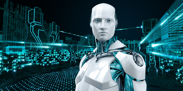 ESET Android Mascot